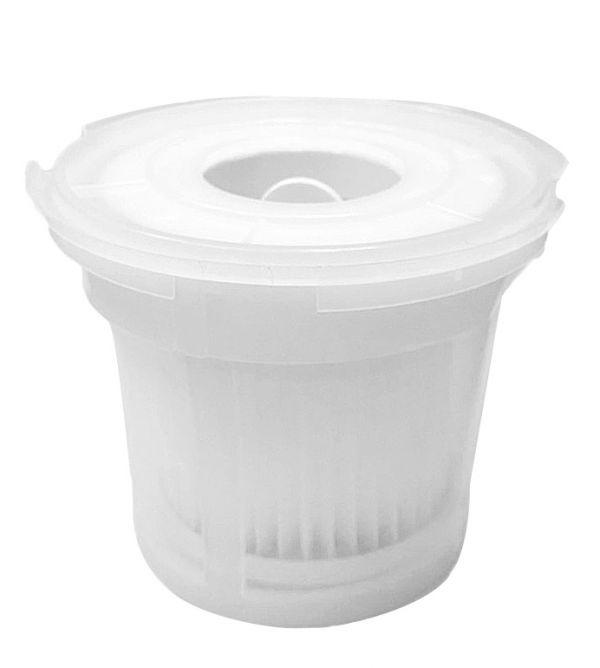 過濾集塵盒 (無線吸塵器SYJ-3088A-1專用)