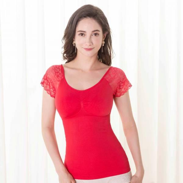 TJP 設計款輕塑百搭美型衣零碼出清4色組(紅/紫/藍/黑)