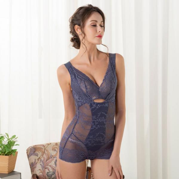 TJP絕美塑型塑身衣-藍 塑身衣,機能,纖腰,瘦小腹,TJP bra