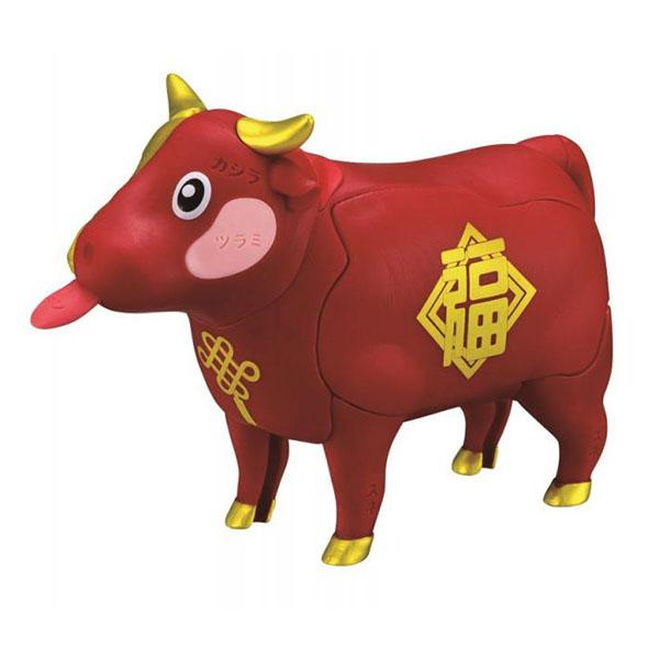 Megahouse 百萬屋 | 買一整條牛!福牛燒肉趣味拼圖 (預訂2020年10月)