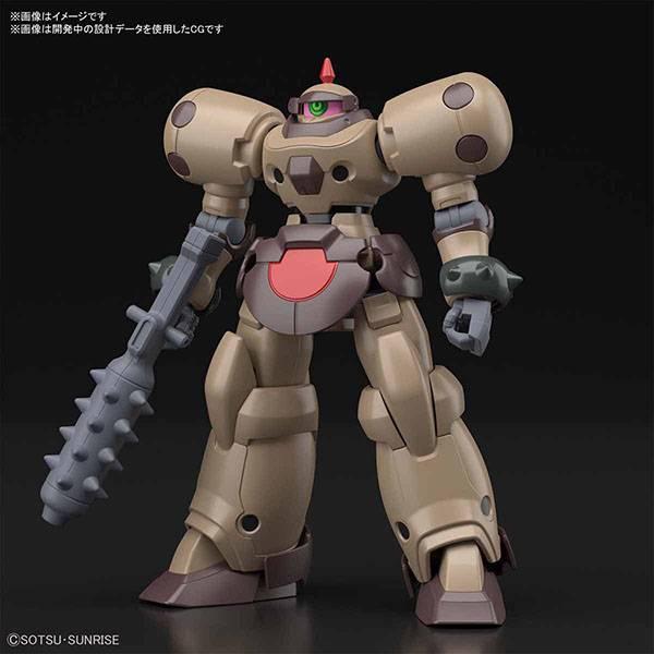 BANDAI 萬代   HGFC #230 1/144 機動武鬥傳G鋼彈   死亡軍團   組裝模型