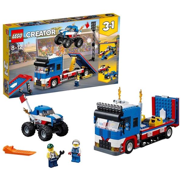 LEGO 樂高 31085 飛車特技秀 樂高,lego,飛車特技秀,31085