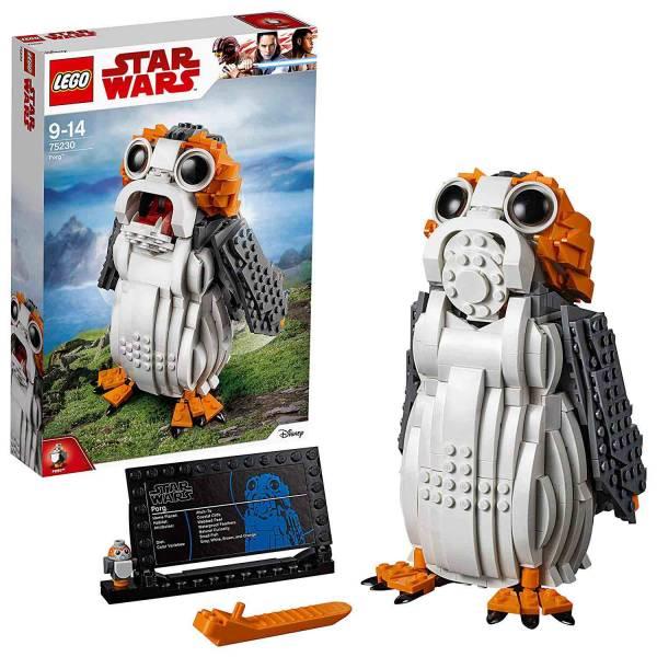 LEGO 樂高 75230 星際大戰系列 最後的絕地武士 Porg 波波 星際大戰, StarWars,樂高,lego,75230,最後的絕地武士,Porg,波波