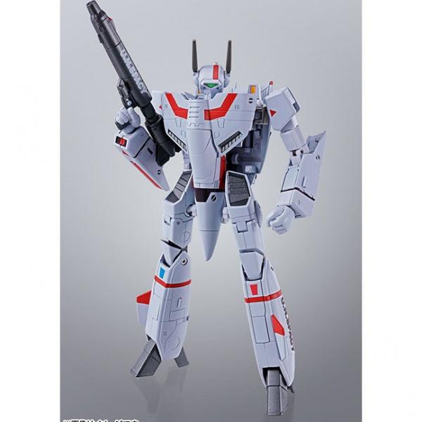 BANDAi 日版 HI-METAL R VF-1J 一条輝機