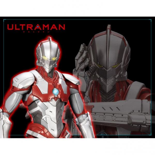 (預訂2019年8月) KOTOBUKIYA | 壽屋 | 代理版 | Ultraman | 超人力霸王 | 組裝模型