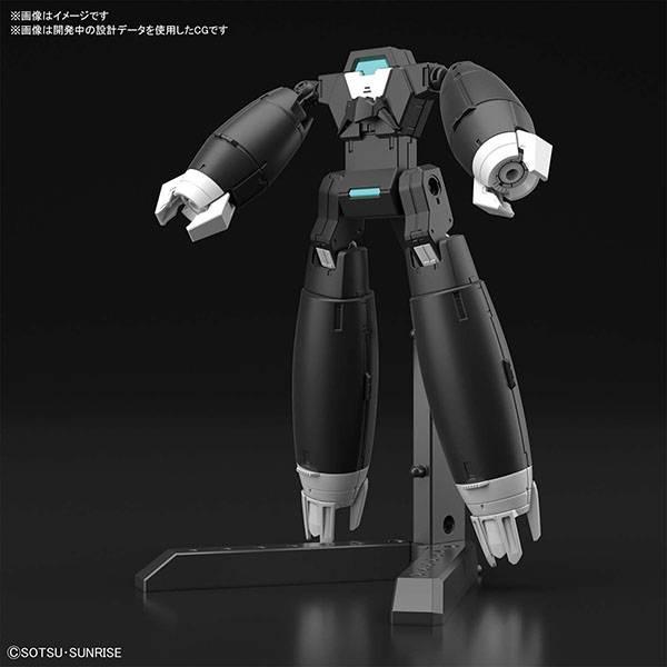 BANDAI 萬代 | HGBD:R 1/144 阿吽利傑裝甲戰機 | 組裝模型 (預訂2020年8月)