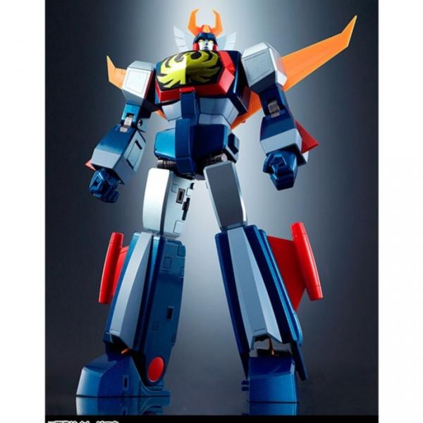 超合金魂 GX-66 無敵機器人 托萊達 G7 超合金魂,GX-66,無敵機器人,托萊達,G7