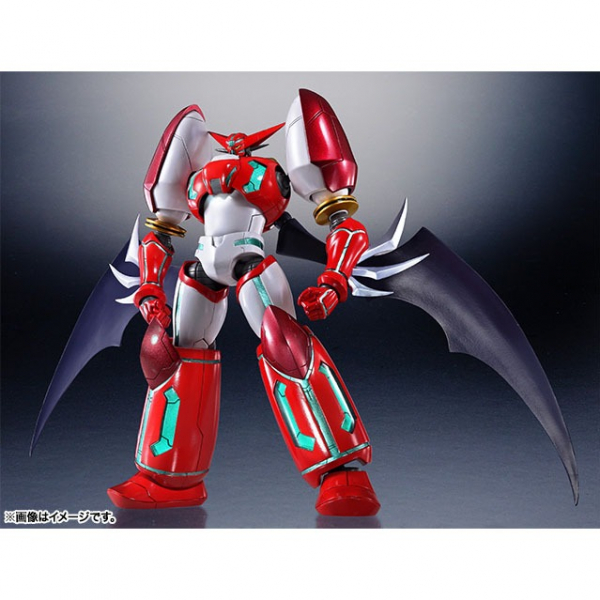 BANDAI | 代理版 | SR超合金 | 超級機器人超合金 | 真蓋特1號 OVA版