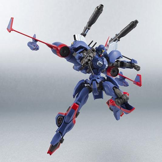 BANDAI 代理 Robot魂 <SIDE MA> 機甲戰記 XD-02SR DRAGONAR-2 Custom