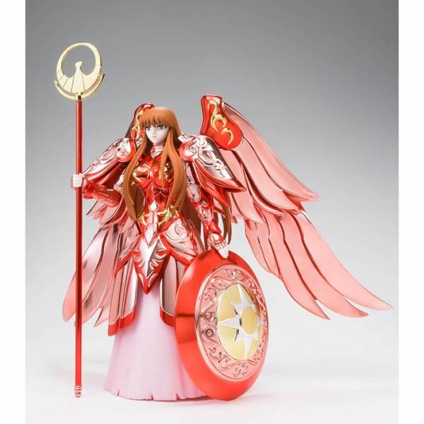 BANDAI | 代理版 | 聖闘士星矢 | 聖衣神話 | 女神雅典娜 | 15th Anniversary Ver.