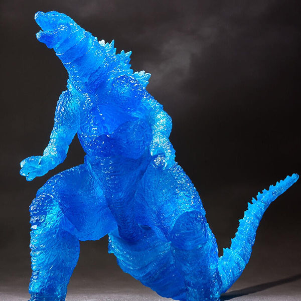 BANDAI 萬代 | S.H.MonsterArts 哥吉拉【2019】 -Event Exclusive Color Edition- (預訂2021年5月)