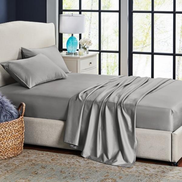 雙人床單/床包 Double Bed Sheet 床單送洗