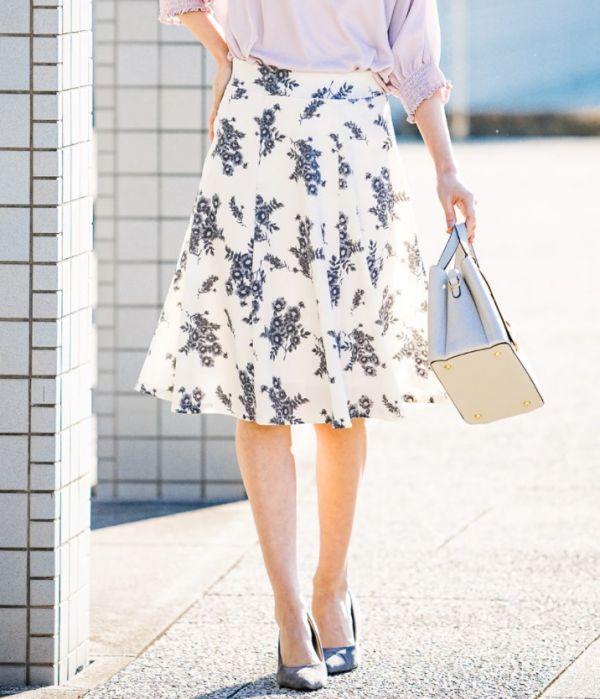 中裙/及膝裙 Skirt 短裙送洗