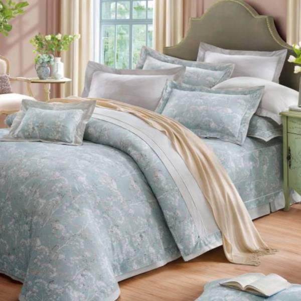雙人(含加大)寢具6件組 床組送洗