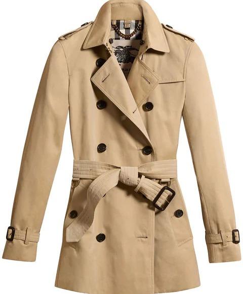 中長外套 Coat 外套乾洗