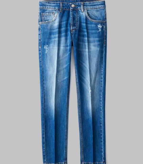 牛仔褲 Jeans 牛仔褲乾洗