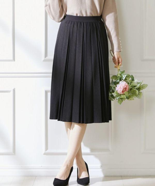 百褶裙_中 Pleated Skirt 百褶裙乾洗