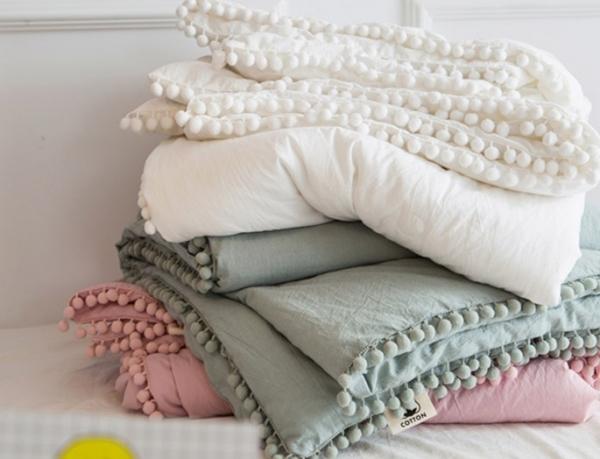 蓋毯/涼被 Blanket & Slanket 涼被蓋毯送洗