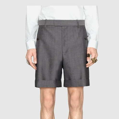 短褲 Shorts 短褲乾洗