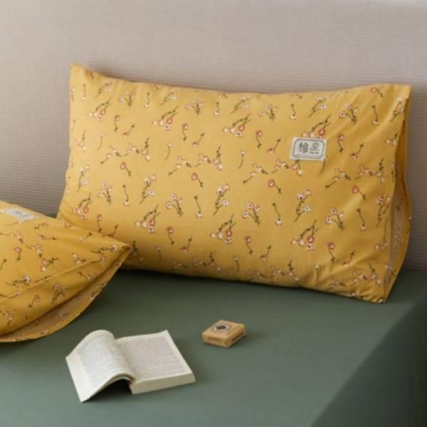 單只枕套 Pillowcase 枕套送洗