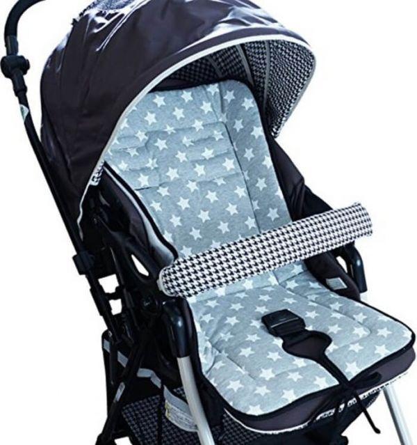 兒童推車椅墊套(含配件)