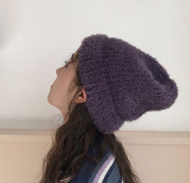 毛線帽/毛帽 A Wool Hat 毛帽乾洗