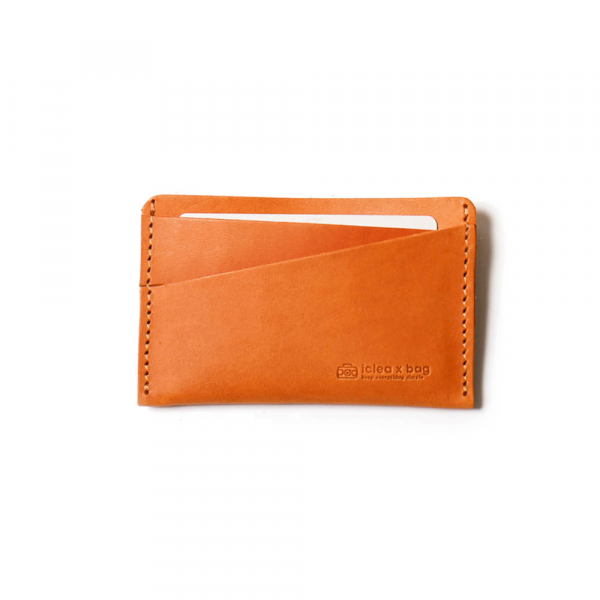 Genuine Leather Multi-layers Card holder | Browm/Coffee/Green/Black