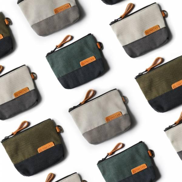 拚色零錢包|鑰匙包 交換禮物,小物包,帆布包,手拿包,禮物,禮品,萬用袋,錢包,鑰匙包,零錢包