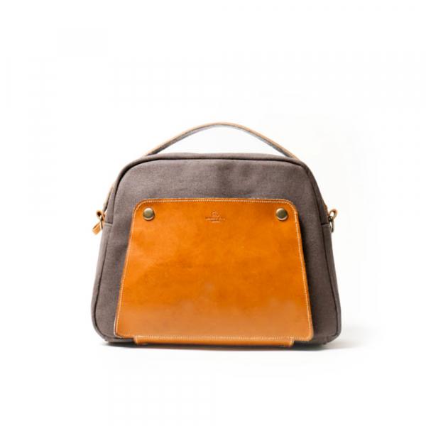 點子包【icleaXbag】樂高包皮革款 側背包 手提包 側背包 手提包