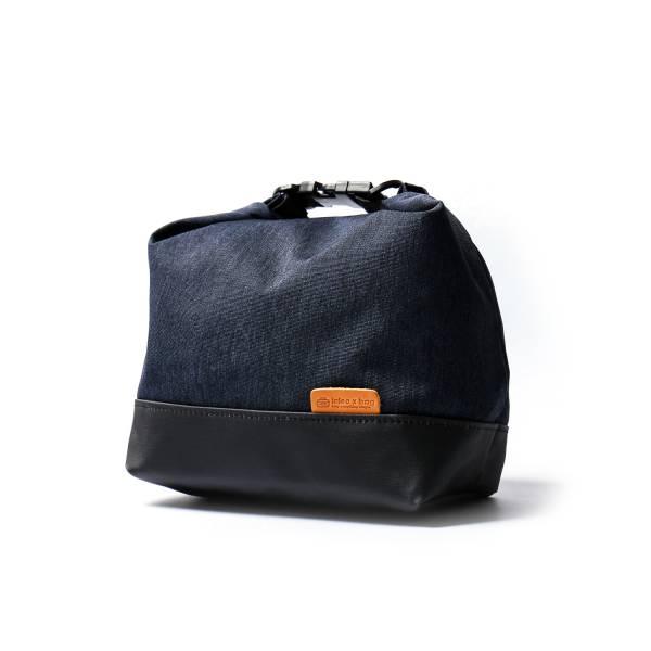 輕巧便當袋 側背包 便當袋 便當