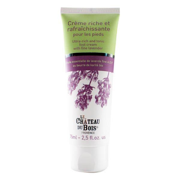 滋潤精油護腳霜 75mL 保濕,改善粗糙,腳後跟,天然,滋潤,乾裂,臭味,修護,硬皮死皮,軟化