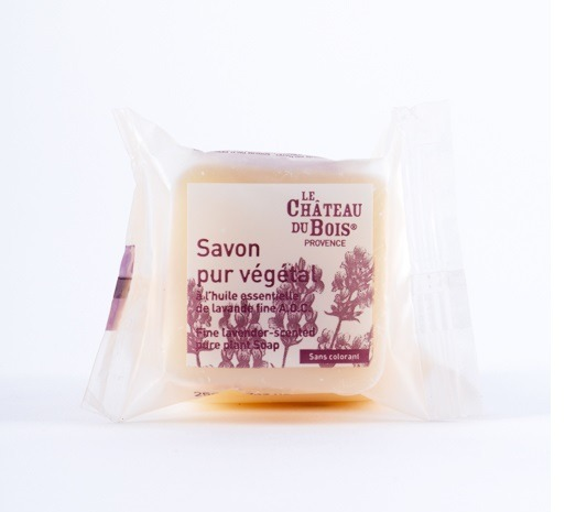 乳油木植物皂 25g