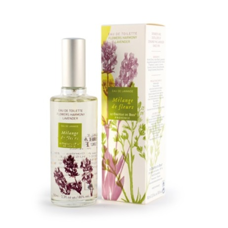 草本花香淡香水 100ml 薰衣草,天然,草本植物香水,花香,身體香氛,體香,男性女性