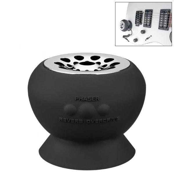 Fluid Audio Strum Buddy HEAVY METAL 6瓦迷你強力吉他音箱/子彈音箱 吸盤式 可充電 重金屬版本【原廠公司貨 一年保固/充電一小時可用3.5小時】