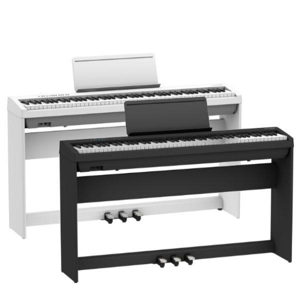 【預購】Roland FP-30X 電鋼琴 88鍵 原廠腳架 / 三音踏板組 FP30x FP30x,FP-30x,fp30,roland fp30,roland fp-30x