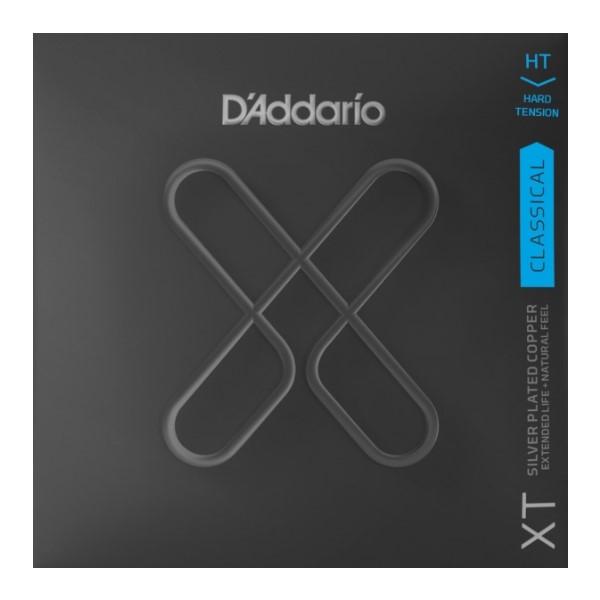 美國 DAddario XTC46 高張力 古典吉他弦【吉他弦專賣店】