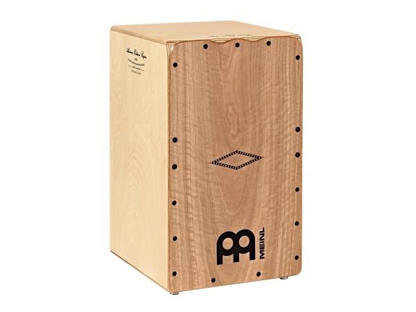 德國品牌 Meinl AETLLE 尤加利木 木箱鼓 Cajon 西班牙製 原廠公司貨 德國品牌 Meinl AETLLE 尤加利木 木箱鼓 Cajon 西班牙製 原廠公司貨