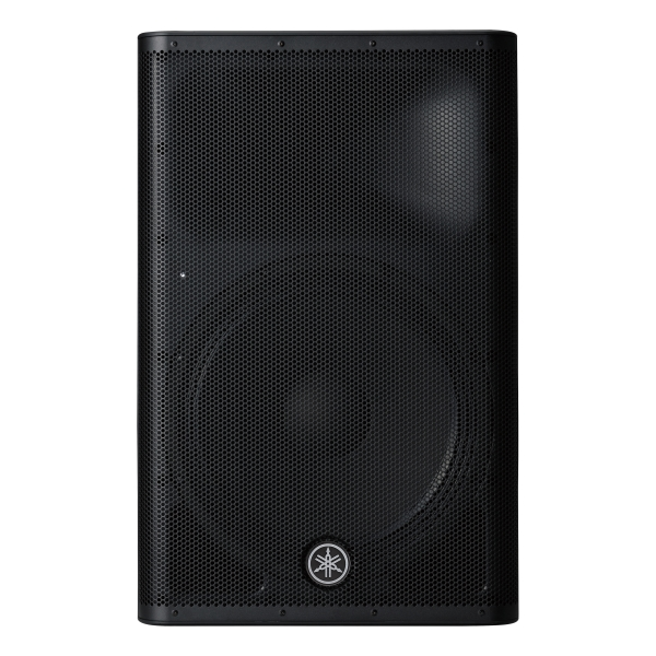 YAMAHA 山葉 DXR15 15吋兩音路主動式喇叭 單一顆 DXR15