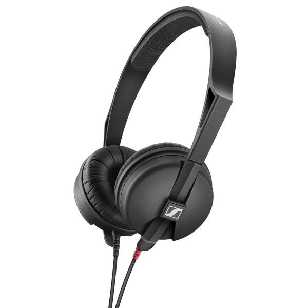 德國森海賽爾 SENNHEISER HD 25 LIGHT 頭戴式監聽耳機 台灣公司貨 原廠保固兩年【HD25 LIGHT】