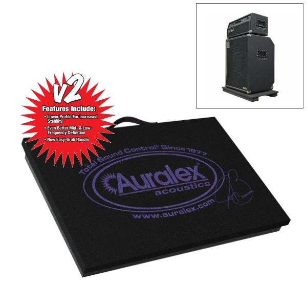 Auralex GreatGRAMMA V2 加大型 音箱/監聽喇叭制震墊 Auralex GreatGRAMMA V2 加大型 音箱/監聽喇叭制震墊