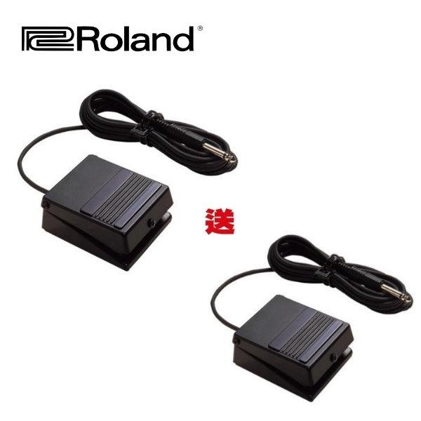 買一送一 Roland 延音踏板 / 電鋼琴 電子琴 數位鋼琴 踏板 DP2,dp-2,dp10,dp-10,roaland dp-10,roland dp10,dp10,dp-10,roland 延音踏板,踏板,fc5,fc5w,FC4,FC4A,電鋼琴,電子琴,數位鋼琴,YAMAHA-FC4A,山葉樂器,P125,P115,P45,FP30,FP20,延音踏板,踏板