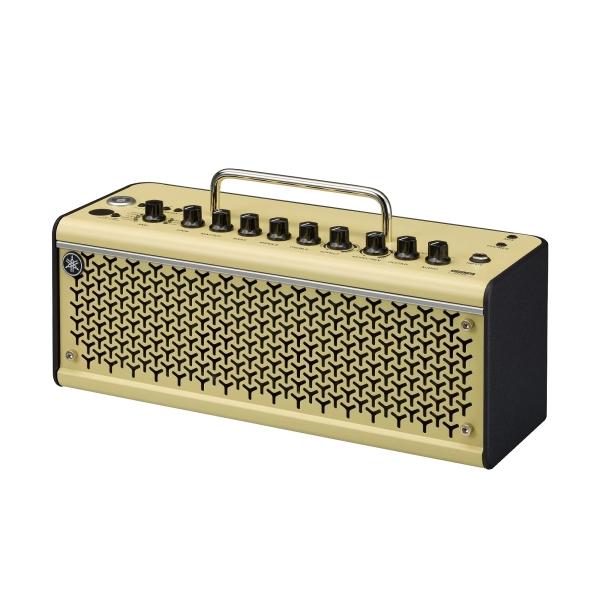 YAMAHA THR10II Wireless 擬真空管藍牙吉他音箱(20瓦) 無線版 內建無線接收器及可充電電池 可搭配iPhone/iPad/Android【THR-10II Wireless/電吉他專用】