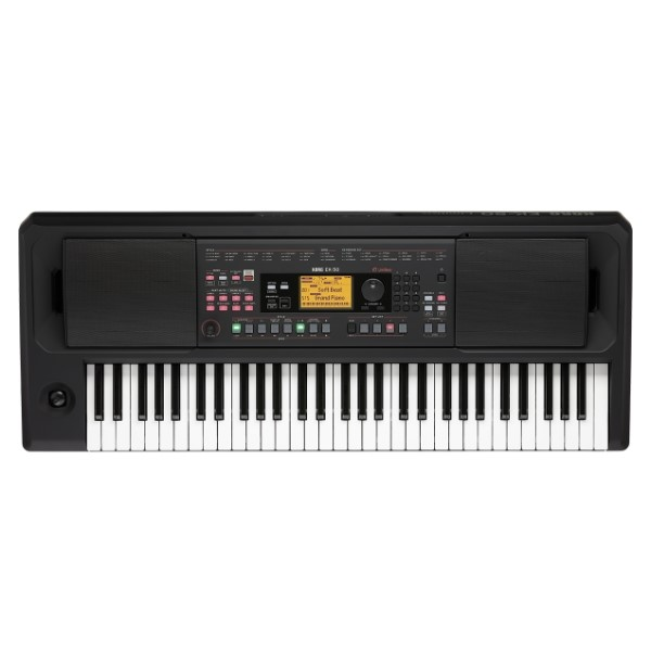 KORG EK-50 Limitless 電子琴 / 自動伴奏琴 61鍵 台灣公司貨【EK50L/EK-50L/EK50 L】