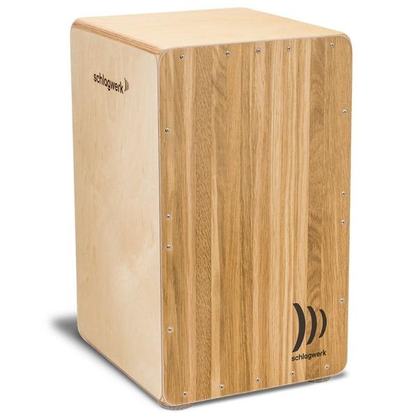德國 Schlagwerk 斯拉克貝克 cp5004 木箱鼓 Oak Classic 原廠公司貨【cp-5004】 Schlagwerk 斯拉克貝克 CP5004 木箱鼓
