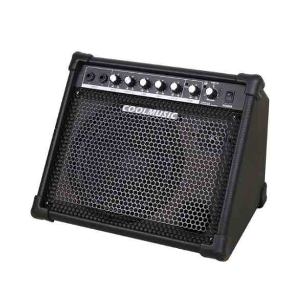 Coolmusic DM-30 30W 電子鼓/電子琴 專用藍芽音箱【DM30】