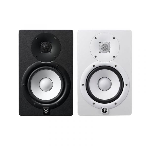 YAMAHA 山葉 HS7 主動式監聽喇叭 【6.5吋/一顆/一年保固/HS7M】