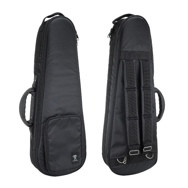 anuenue ann-udt 26吋烏克麗麗專用 原廠豪華加厚款琴袋 Deluxe系列 可雙肩背 (黑邊新款) aNueNue aNN-UDT 26吋烏克麗麗專用 原廠豪華加厚款琴袋 Deluxe系列 可雙肩背 (黑邊新款)