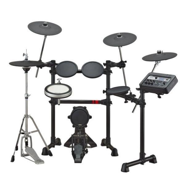【預購 】YAMAHA 山葉 DTX6K2-X 電子鼓 原廠公司貨 一年保固 另贈 地墊/大鼓單踏板/鼓椅/鼓棒/耳機【DTX6 系列】