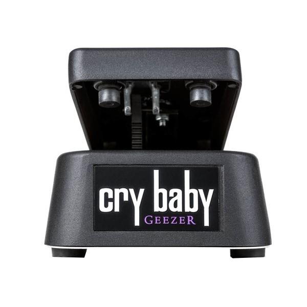 Dunlop GZR95 哇哇效果器 Geezer Butler 簽名款【Dunlop GZR95 Cry Baby Wah Pedal】