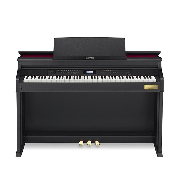 Casio AP710 電鋼琴 88鍵 滑蓋式 數位鋼琴 另贈好禮 AP-710 卡西歐